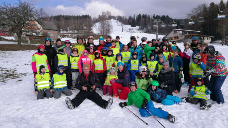 JUNIORSKICamp 2020