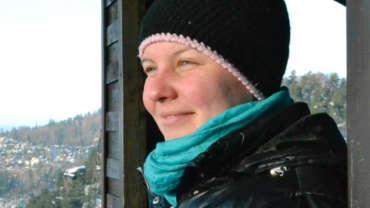 Kateřina Kejřová